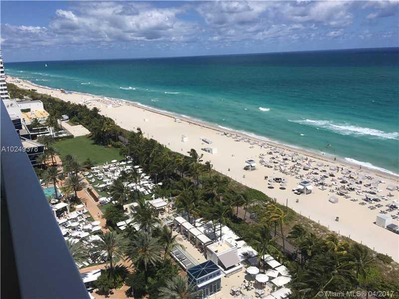 4391 Collins Ave 1511, Miami Beach, FL 33140