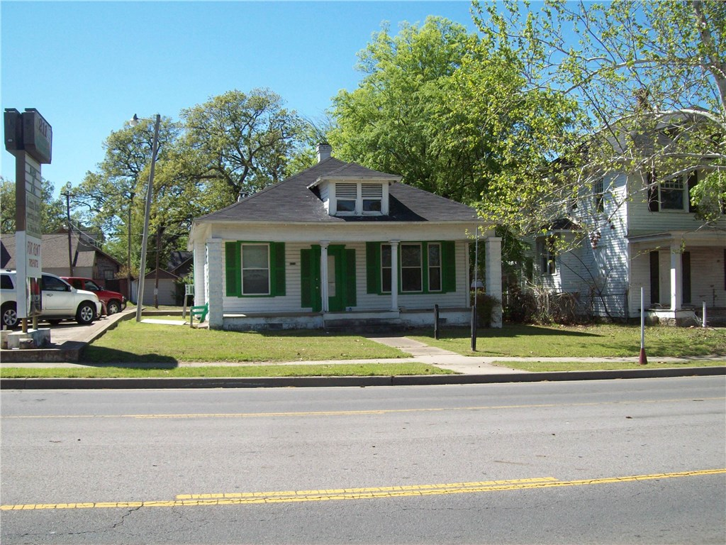 221 N Greenwood AVE, Fort Smith, AR 72901