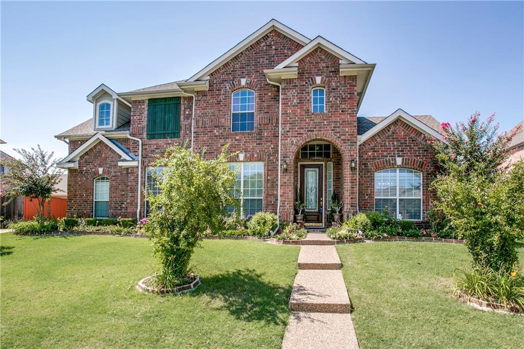 422 High Point Drive, Murphy, TX 75094