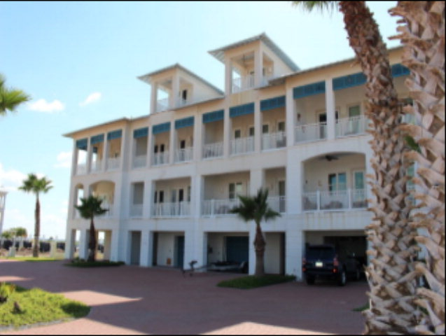 8415 Water St. C, South Padre Island, TX 78597