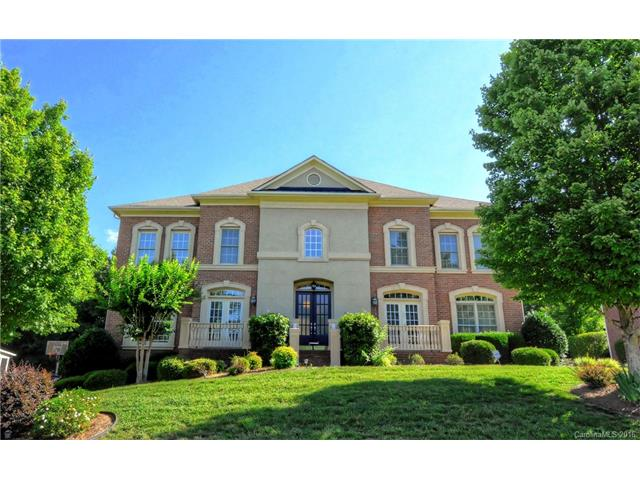 7402 Stonehaven Drive, Marvin, NC 28173