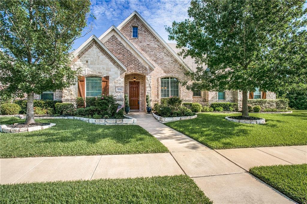 8154 Westwind Court, North Richland Hills, TX 76182