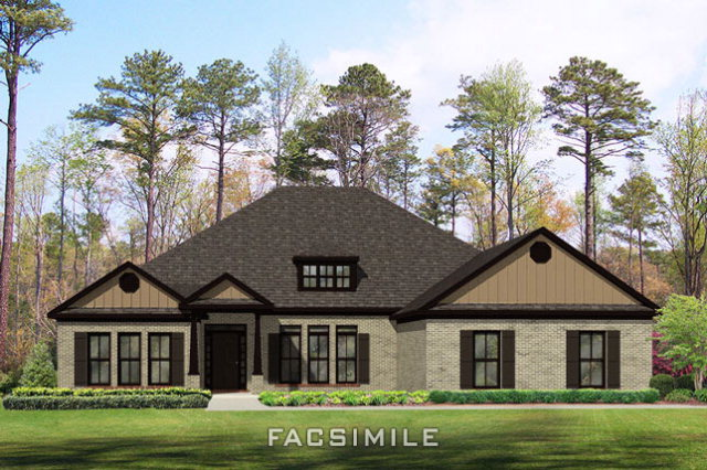 23055 Carnoustie Drive, Foley, AL 36535