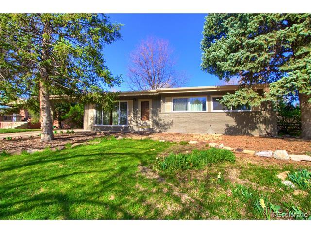 2345 Teller Street, Lakewood, CO 80214