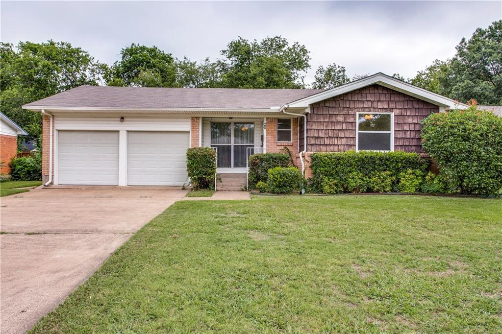 408 Daniel Street, Richardson, TX 75080