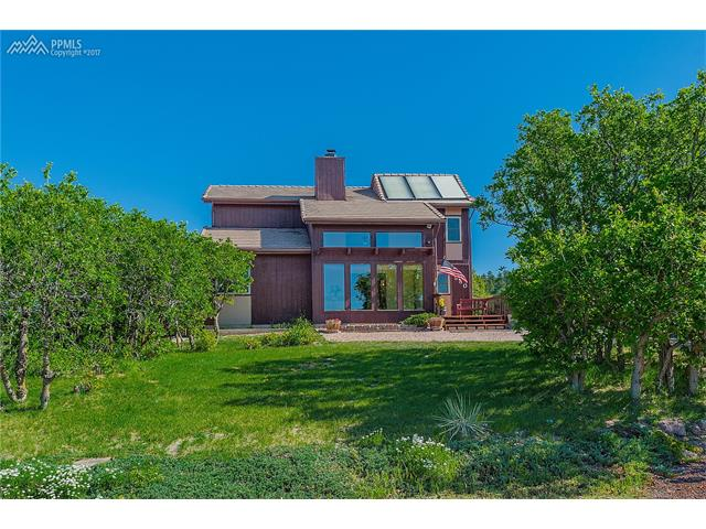 580 Harness Road, Monument, CO 80132