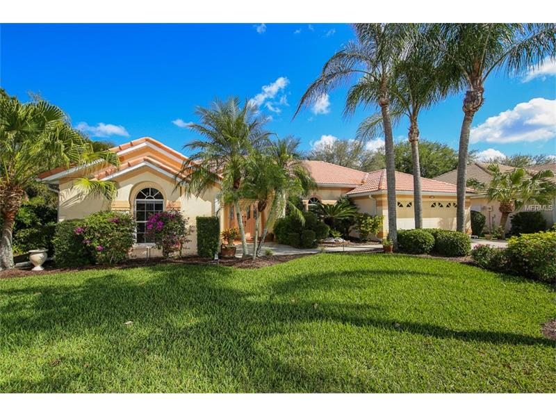 501 GOVERNORS GREEN DRIVE, VENICE, FL 34293