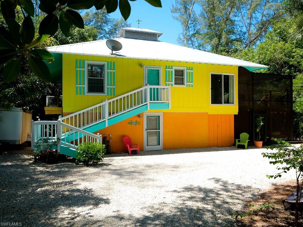 1846 Ardsley WAY, SANIBEL, FL 33957