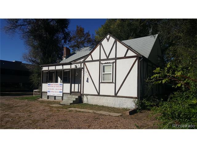 965 Wadsworth Boulevard, Lakewood, CO 80214