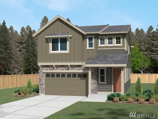 13521 NE 203rd Ct 3, Woodinville, WA 98072