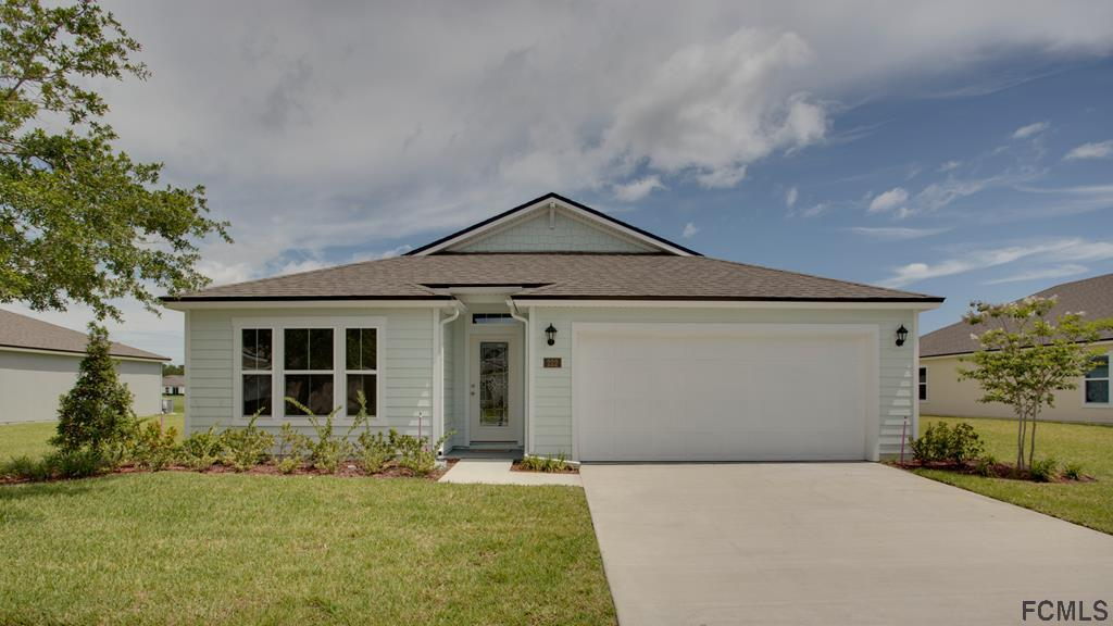 222 Grand Reserve Dr, Bunnell, FL 32110