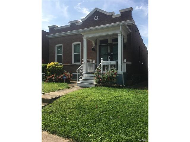 4326 Neosho, St Louis, MO 63116