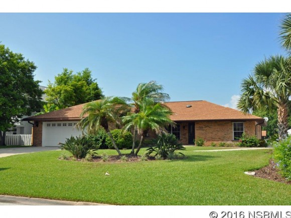123 Via Capri, New Smyrna Beach, FL 32169