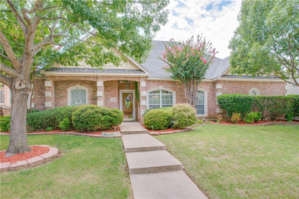 1405 Candlelight Cove, Flower Mound, TX 75028