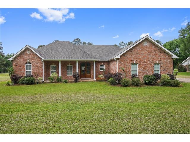 52025 RED HILL Road, Independence, LA 70443