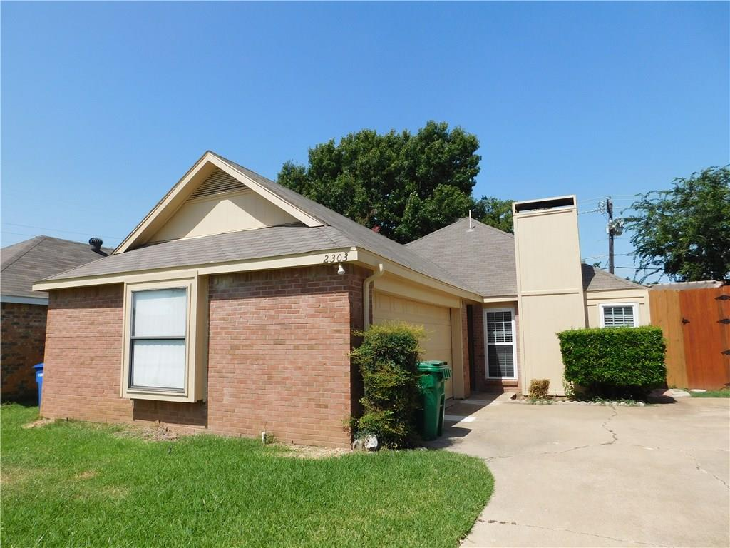 2303 Smoky Hill Road, Carrollton, TX 75006