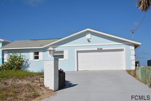 3143 N Ocean Shore Blvd, Flagler Beach, FL 32136