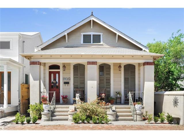 820 ALIX Street, New Orleans, LA 70114