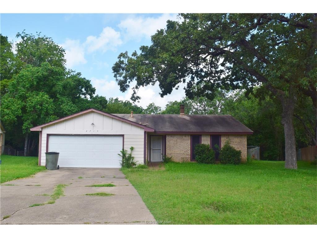 2715 Silver Maple Drive, Bryan, TX 77803