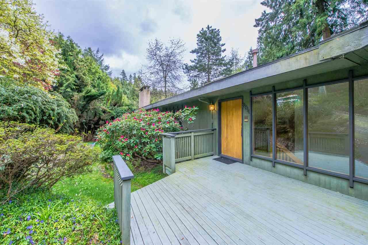 3919 BAYRIDGE PLACE, West Vancouver, BC V7V 3K2