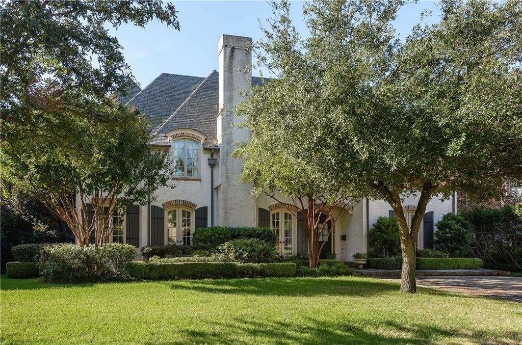 6516 Mimosa Lane, Dallas, TX 75230