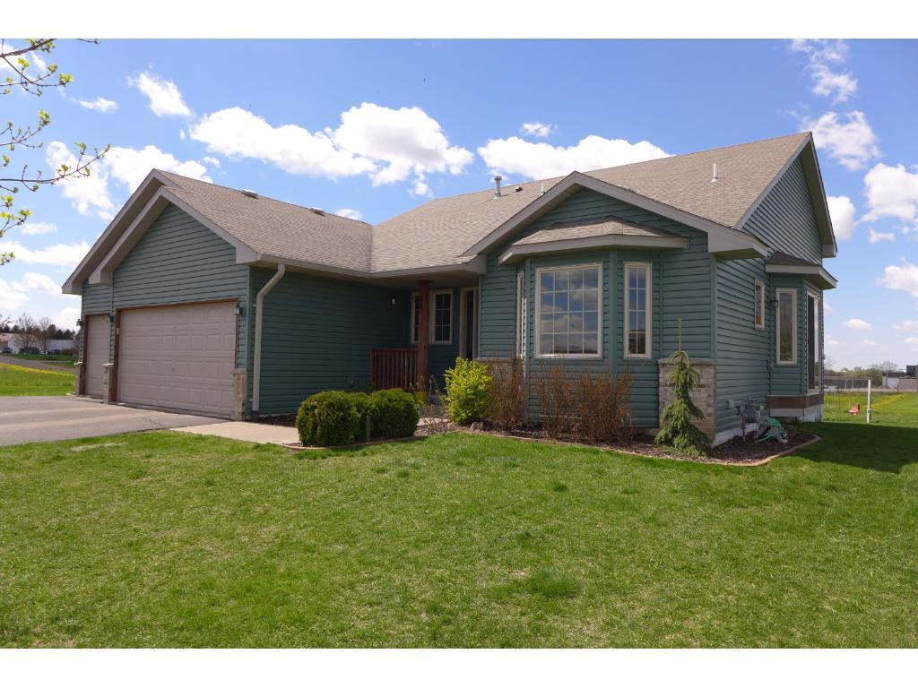 489 Highland Drive, Ellsworth, WI 54011