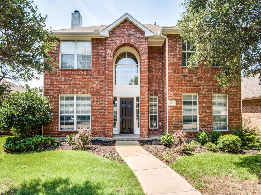 3813 Acacia Trail, The Colony, TX 75056