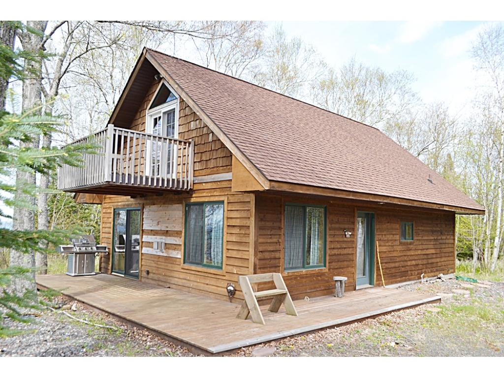 89455 Bark Point Road, Clover Twp, WI 54844