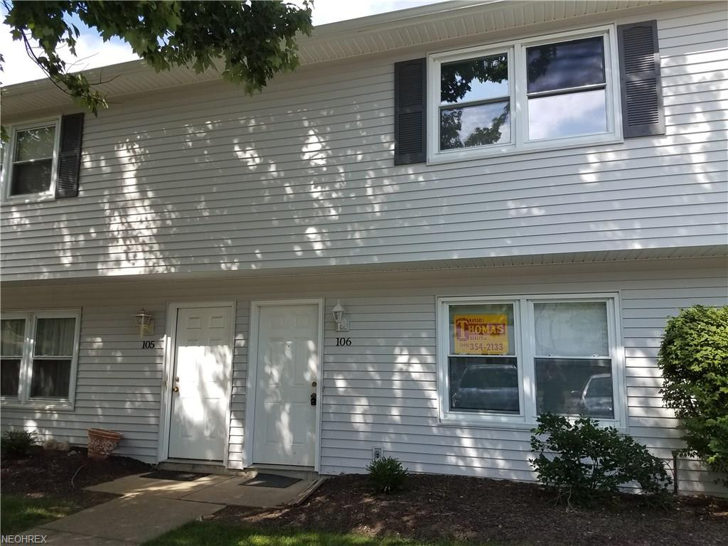 106 Maplebrook Dr, Painesville, OH 44077