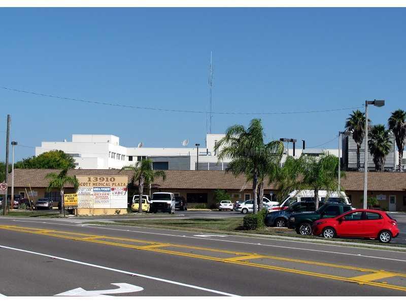 13910 FIVAY ROAD, HUDSON, FL 34667