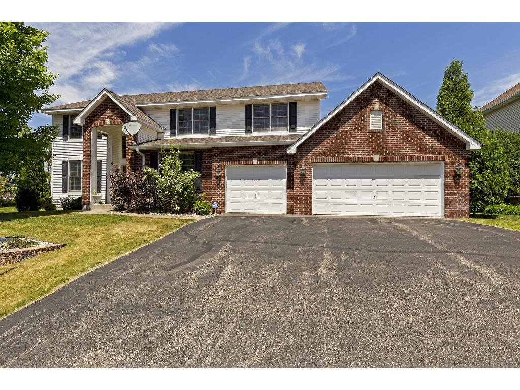 4602 Stonecliffe Drive, Eagan, MN 55122