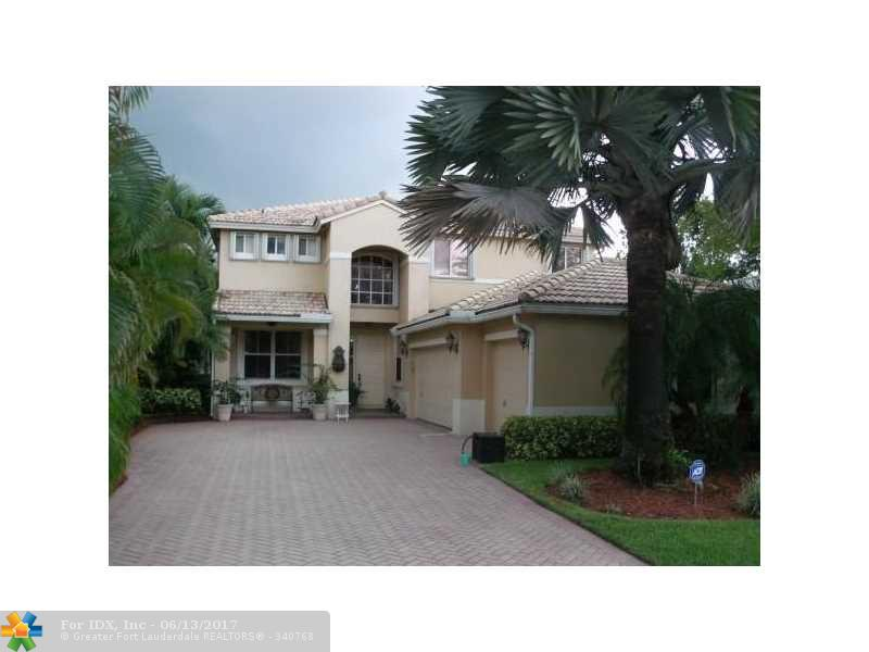 5017 NW 121 Drive, Coral Springs, FL 33076