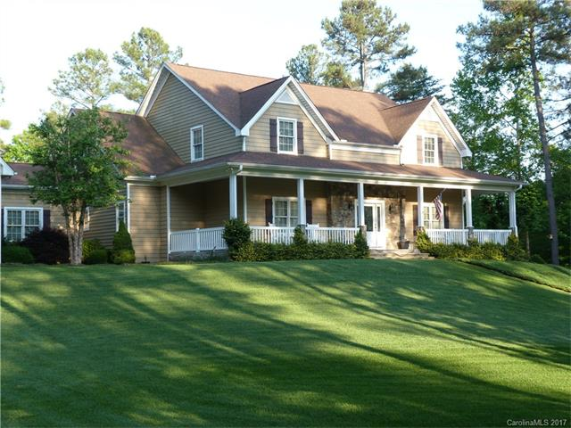 207 Lake Front Drive, Connelly Springs, NC 28612