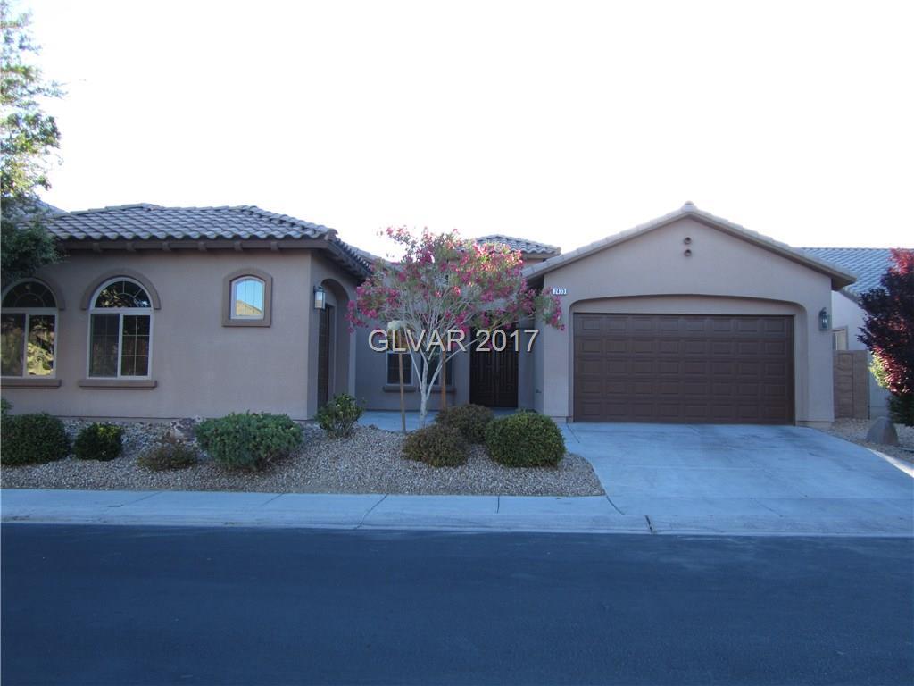 7433 EGGSHELL Drive, North Las Vegas, NV 89084