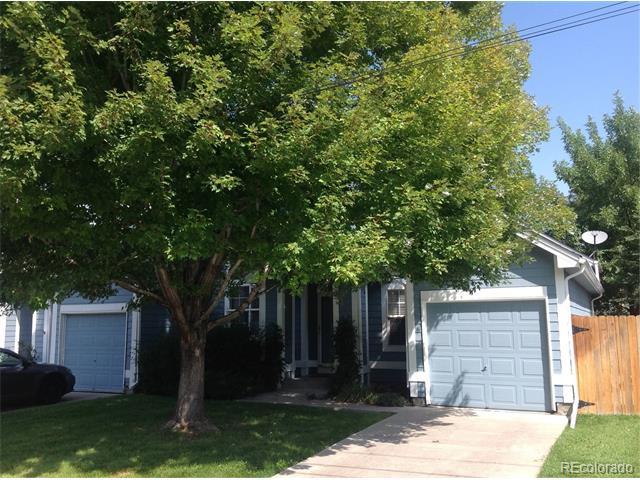 7585 W 59th Avenue A, Arvada, CO 80003