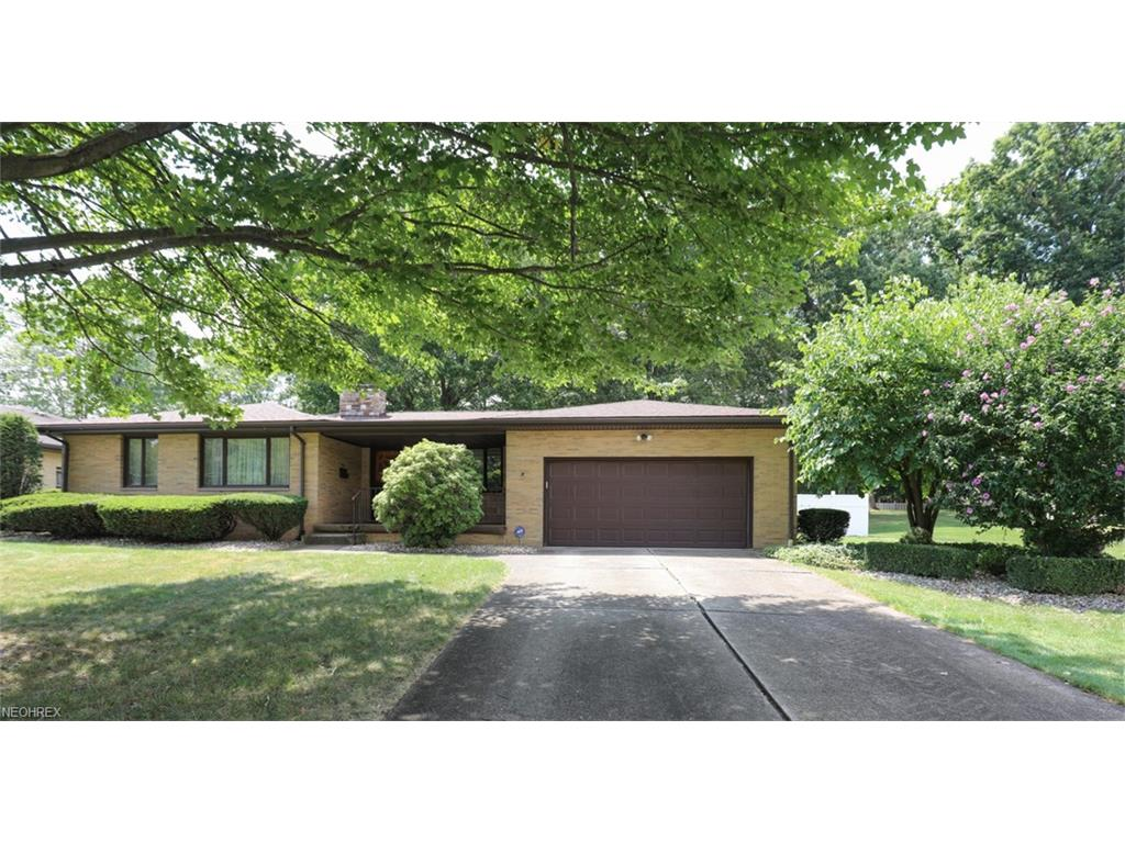 1402 Leyton Dr, Youngstown, OH 44509