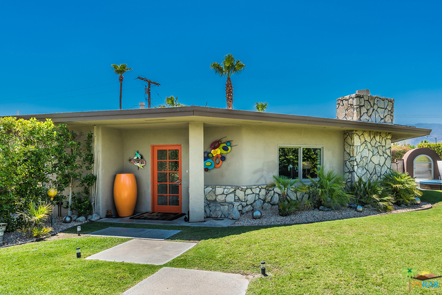 1025 E Olive Way, Palm Springs, CA 92262
