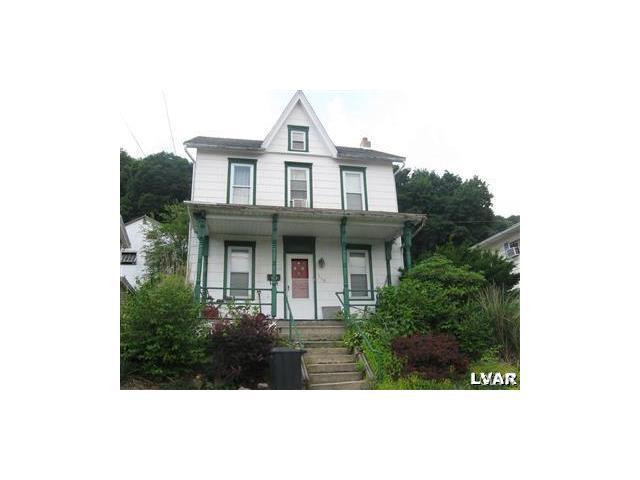 310 S Walnut Street, Slatington Borough, PA 18080