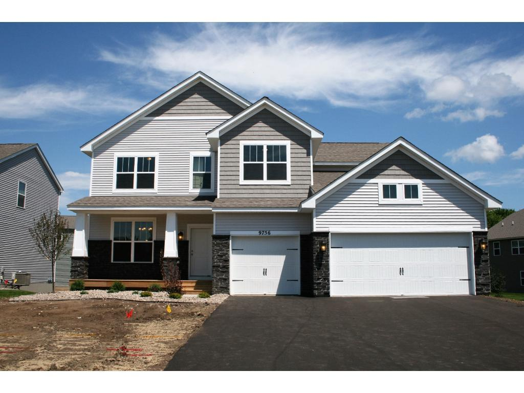 9756 67 th Street S, Cottage Grove, MN 55016