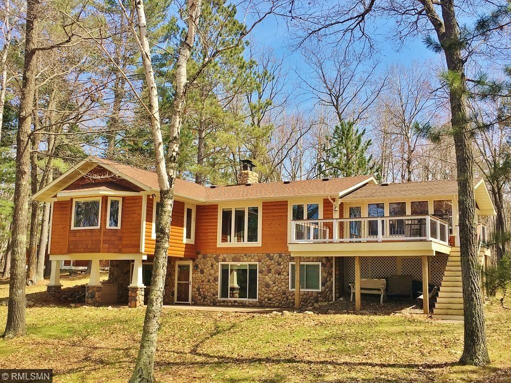 708 N Hunter Lake Road NE, Longville, MN 56655