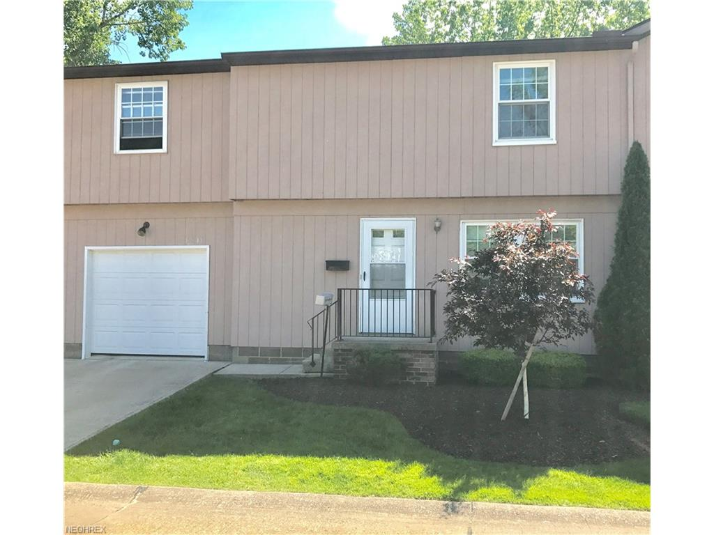6811 Brookhaven, Mentor, OH 44060