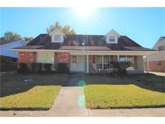 5641 CARLISLE Court, New Orleans, LA 70131