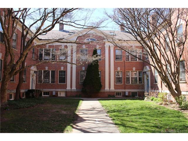492 Whitney Ave #4C, New Haven, CT 06511