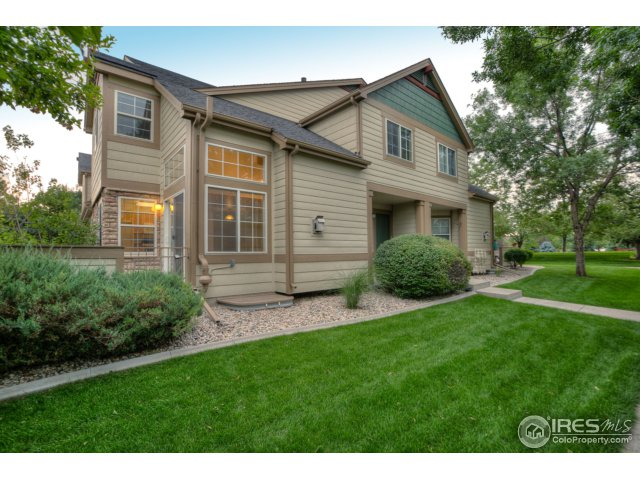 5551 Cornerstone Dr A5, Fort Collins, CO 80528