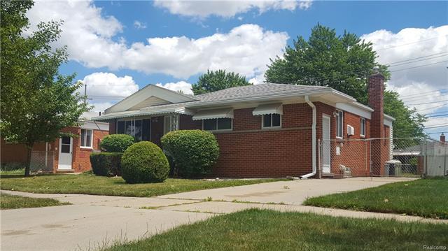 28234 PARK Court, Madison Heights, MI 48071