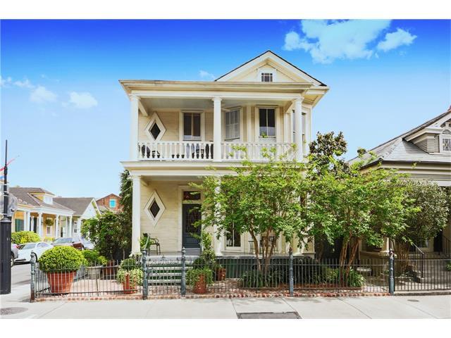 1240 ROYAL Street, New Orleans, LA 70116