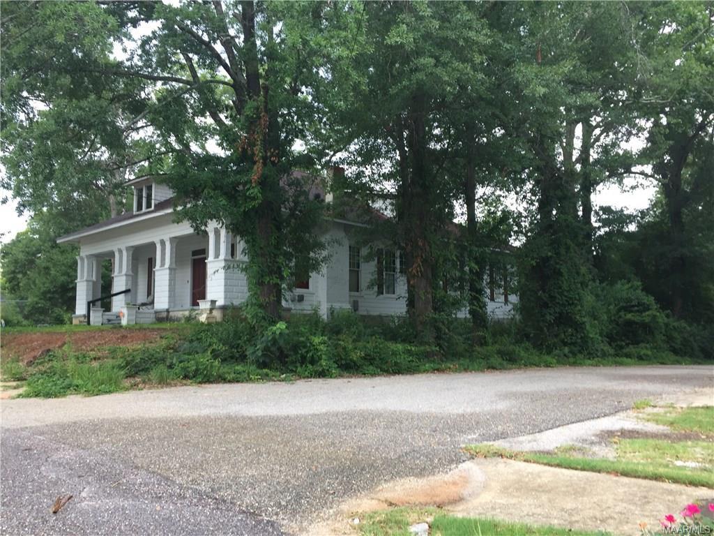 102 Marshall Street, Montgomery, AL 36104