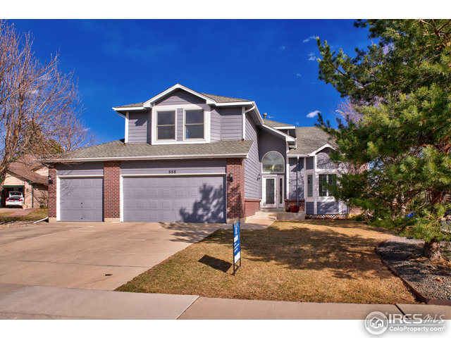 888 S Palisade Ct, Louisville, CO 80027