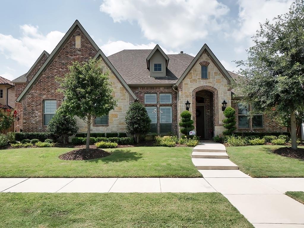4217 Cedar Bluff Lane, Frisco, TX 75033
