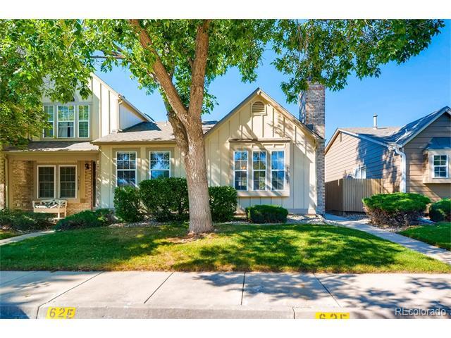 9662 W Chatfield Avenue F, Littleton, CO 80128